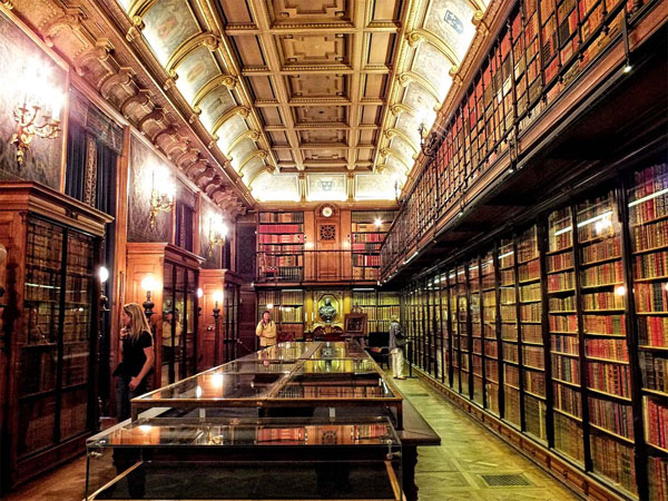 chantilly-library