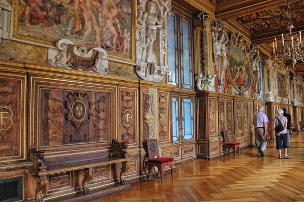 the chateau de fontainebleau ile de france the good life. Black Bedroom Furniture Sets. Home Design Ideas
