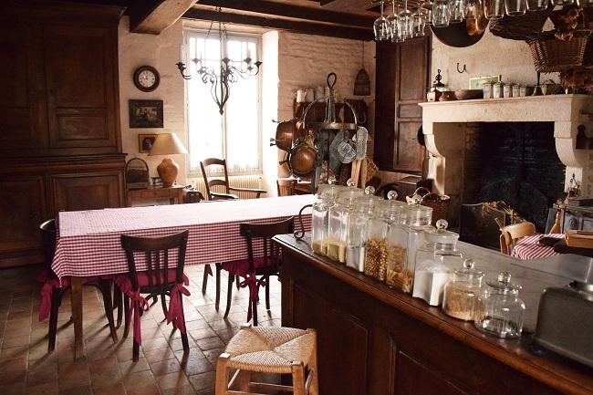 french farm house kitchen style 1