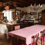 How To Add Vintage French Rustic Style To Your Home