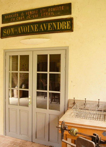 french-rustic-style