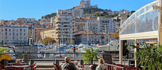 The best things to do in Marseille, southern France