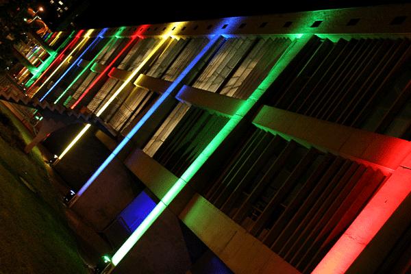 Corbusier-Saint-Etienne