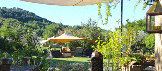 Gluten Free France | Cookery Courses And Hotel In Provence
