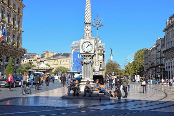 bordeaux-city