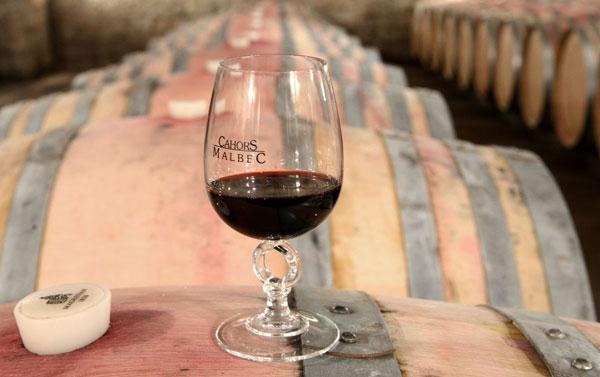 cahors-wine