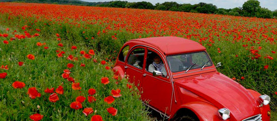 How to Get the Best Deal on Car Hire in France