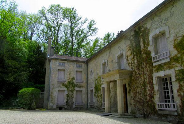 la-boisserie-charles-de-gaulle's-home