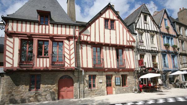 Vannes-France