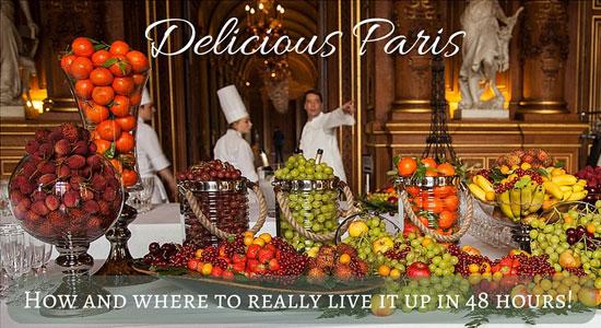 delicious-paris