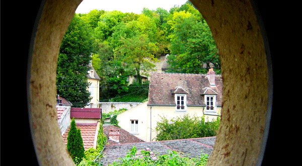 Auvers sur oise in the footsteps of van gogh the good for Auberge ravoux maison van gogh