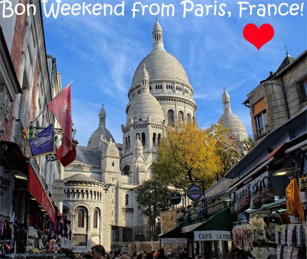 bon-weekend-from-paris-france