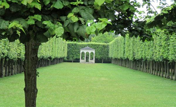 compiegne-castle-gardens