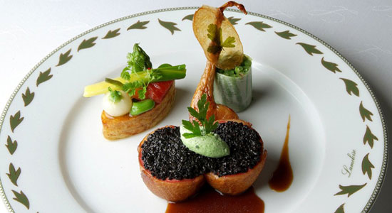 5 historical facts about french cuisine the good life france - French haute cuisine dishes ...