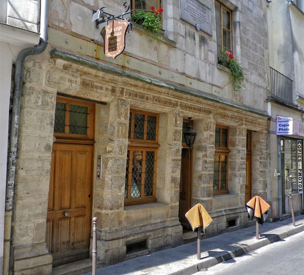 nicolas-flamel-house-paris