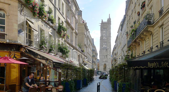 rue-nicolas-flamel-paris