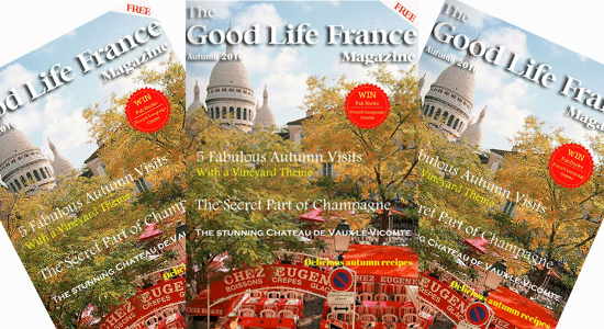 the good life france magazine autumn 2016