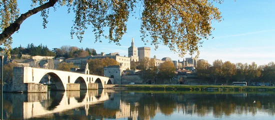 The Perfect Tour Of Avignon Provence
