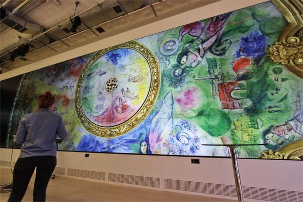 google-art-institute