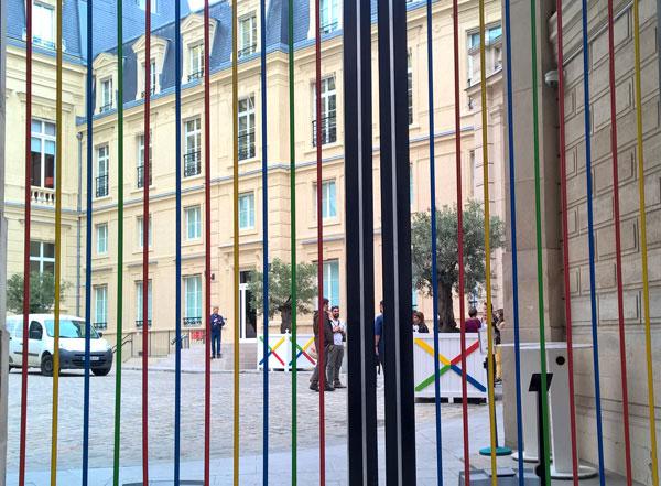 google-gates