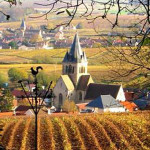 Some of the best Champagne towns you can visit by train
