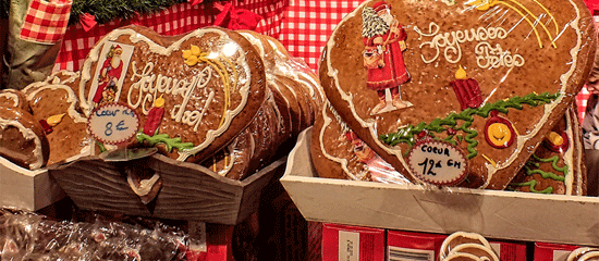 Foodie Christmas Traditions of France
