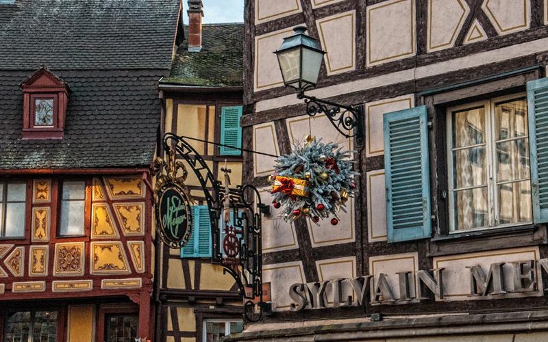 Colmar Christmas Market Dates.Postcard From Colmar Christmas Market Alsace The Good Life