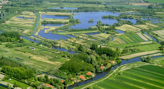 marais-saint-omer-france