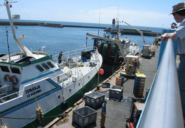 le-guilvenic-port