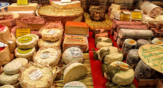 Image result for cheeses of france