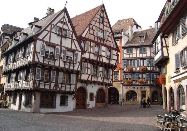 eguisheim-town