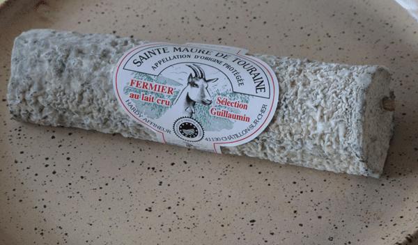 sainte-maure-cheese