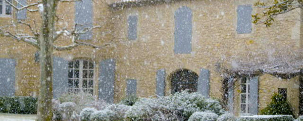 Get your French property ready for winter