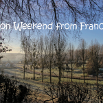 Newsletter from the middle-of-nowhere France!