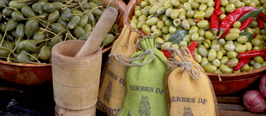 How to Take a Food Tour of Provence