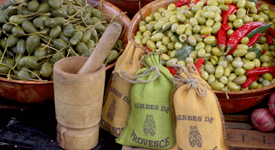 flavours-of-provence