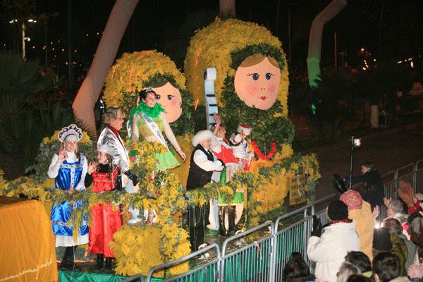 mimosa-festival-parade