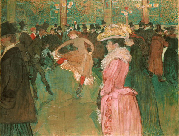 Henri_de_Toulouse-Lautrec,_French_-_At_the_Moulin_Rouge-_The_Dance