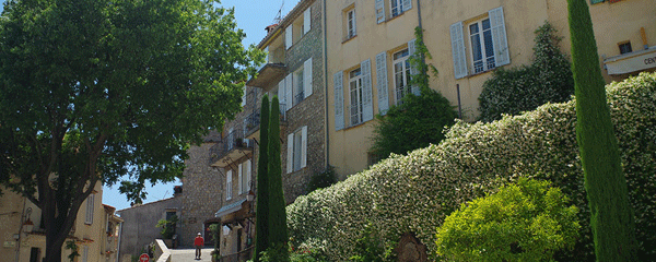Mesmerising Mougins in Provence south of France