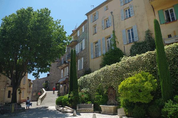 Mougins-France