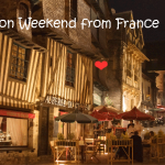 Poppies, gastronomy and more Newsletter from France