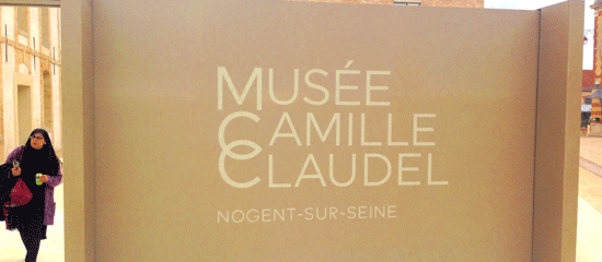 Musee Camille Claudel Opens in France