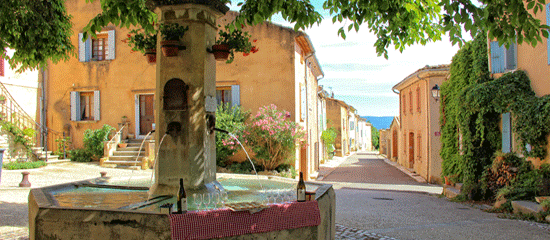 Brilliant day trips from Avignon Provence