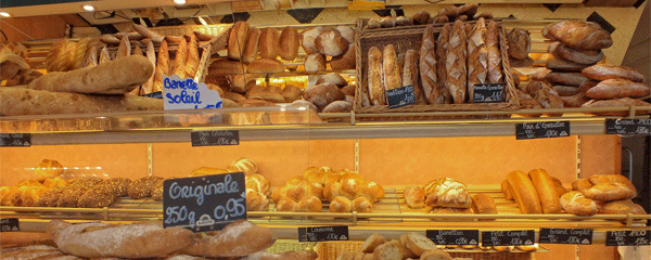 Reasons to Love France No. 1 | French Bread