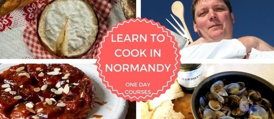 Learn to Cook in Normandy | Perfect French cooking experience