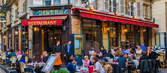 Reasons to love France | No. 3 French People