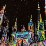 Where to see some of the best summer son et lumière shows France