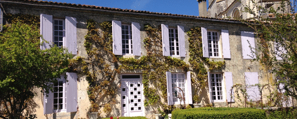 The expat good life in Charente-Maritime France