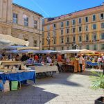 Discover the markets of Nice in southern France