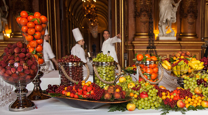 Christmas In France Food.Festive French Food At Christmas The Good Life France